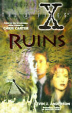 """""""X-files"""": Ruins (The X-files), Kevin J. Anderson"""