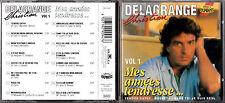 CD CHRISTIAN DELAGRANGE MES ANNEES TENDRESSE VOL 1 BEST OF 16T DE 1992