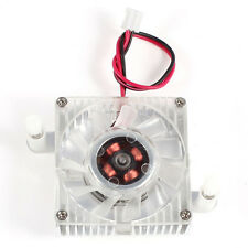 40mm 2 Pin Video Graphics VGA Card GPU Cooler Cooling Fan Heaink DT
