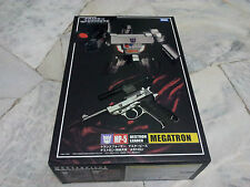 Transformers Masterpiece MP-5 Megatron Destron Leader Takara MISB