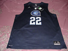 NIKE OTTO PORTER GEORGETOWN HOYAS AUTHENTIC BASKETBALL JERSEY DRI-FIT WIZARDS