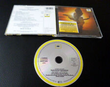 CD Gustav Mahler Symphony 2 Resurrection Kubelik Mathis Procter Bay RF DGG DG