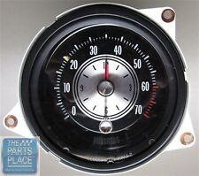 1970-72 Oldsmobile Cutlass / 442 Tic Tock Tach Only