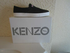 Kenzo k-skate slip-on baskets