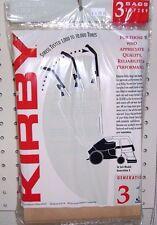 3 Genuine Kirby G3 G4 G5 G6 2000 Sentria Diamond Edition Ultimate G Vacuum Bags