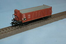 Marklin 4601 311/1 Open Goods Car vers. 1  1956 RARE