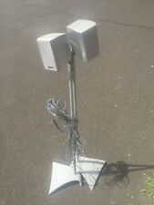 Sony SS-MSP2 Satellite Speakers SS-CNP2 Center Channel