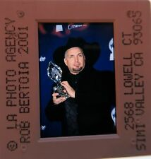 GARTH BROOKS Friends in Low Places The Dance Thunder Rolls  ORIGINAL SLIDE 7