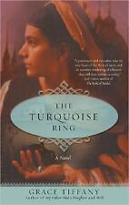 The Turquoise Ring Tiffany, Grace Hardcover