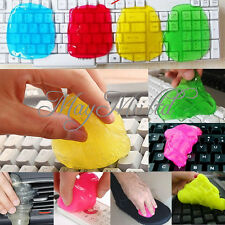 Universal Cleaning Glue High Tech Cleaner Keyboard Wipe Compound Cyber Clean Q