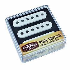 Tonerider Pure Vintage Pickup Set for Stratocaster