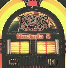 Rockola 2 by Los Palominos (CD, Oct-2009, Urbana Records)