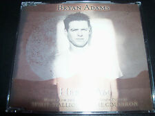 Bryan Adams Here I Am Rare Australian CD Single (From Spirit Soundtrack)
