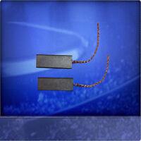 Kohlebürsten Kohlestifte Motorkohlen für Dyson DC01, DC02, DC04, DC05, DC07