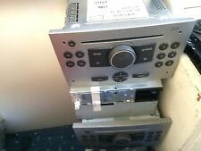 Cheap Vauxhall Cd30 Astra Corsa Vectra Etc Car Radio Stereo Cd Player In Silver