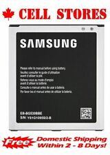 New Samsung J3 / Grand Prime Battery + NFC SM-G530 EB-BG530BBU 2600mAh
