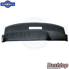 91-93 Caprice Dash Board Pad Cap Cover Dashtop New Black