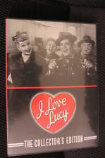 I Love Lucy dvd - The Collector's Edition DVD, Lost Lucy Pilot & 3 more