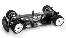 Modello 1:18 in kit di montaggio SW-STRATOS con trasmissione a cinghia