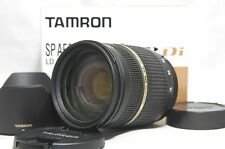 Tamron SP AF 28-75mm f/2.8 XR Di LD [IF] Macro Lens A09P for Pentax K SN518750