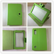 "FUNDA CARCASA TABLET BQ MAXWELL 2 7.0 LITE 7"" FNAC SOSTENIBLE COLOR VERDE"