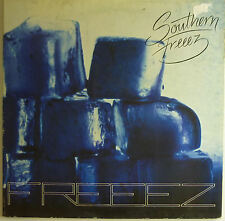 """12"""" LP - Freeez - Southern Freeez - k5335 - washed & cleaned"""