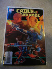 Cable & Deadpool 21 Marvel 2005 VF+ condition