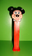 FIGURINE PEZ - US PATENT 4.966.305 HUNGARY - WALT DISNEY MICKEY MOUSE ANCIEN