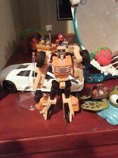 Transformers Legend Huffer