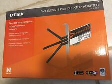 D-Link Wireless N PCle Adapter DWA-556