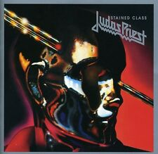 Stained Class - Judas Priest (2001, CD NEUF) Remastered