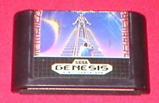 Phantasy Star III Generations of Doom for the Sega Genesis System
