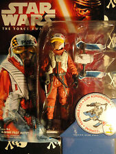 STAR WARS Awakens pilote X-Wing