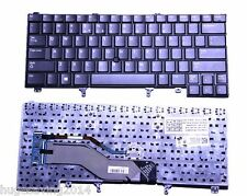 New Dell Latitude E6220 E6320 E6420 E5420 C7FHD 0C7FHD Series US Laptop Keyboard