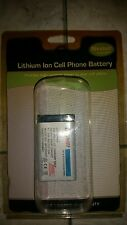 New Used Nextel extended life battery (PHX) condor & falcon series phones