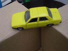Norev- 1:43  Jet-Car - Peugeot 505  -in gelb