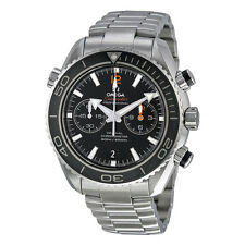 Omega Seamaster Plant Ocean Stainless Steel Mens Watch 23230465101003
