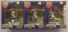 Babe Ruth and Hank Aaron 1997 Stadium Stars Lineups!!! Brand New!!! Total of (3)