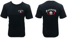 Blackwater Skull T-Shirt
