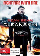 Cleanskin (DVD, 2012) Sean Bean