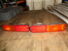 LAND ROVER FREELANDER 1 PAIR OF BUMPER LIGHTS NEAR SIDE OFF SIDE