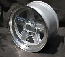 Mercedes Benz Ronal Penta Wheel W107,W116,W123,W124,W126  8x16 ET11 AMG