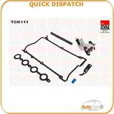 TIMING CHAIN KIT FOR  AUDI A3 1.8 09/96-05/03 72 TCK111