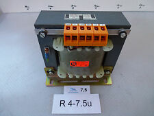 Riedel RST 500 0,5KVA Transformator In 380V / 1,45A. Out 220V / 2,27A unbenutzt