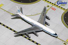 GEMINI JETS PAN AMERICAN  DC-8-32 1:400 DIE-CAST MODEL GJPAA1337 N809PA