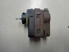 Actuator HEADLIGHT AIM (VALEO) Citroen Xsara Built 1997-2005