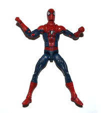 "Marvel Legends Infinite Series Amazing Spiderman 6"" Loose Action Figure"