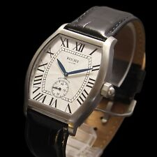 Wancher Japan Limited 888 Hand-wound Mechanical Mineral Crystal Men's Watch