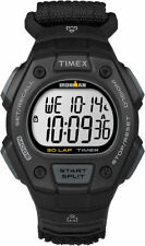 Timex TW5K90800, Men's Ironman Triathlon 30-Lap Wrapstrap Watch, TW5K908009J