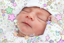 Reborn Baby Starry Dreams Ebay Auction Template Listing